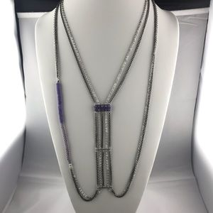 Layered Necklace NWT